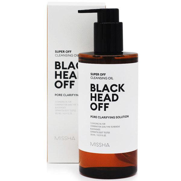 MISSHA-SUPER-OFF-CLEANSING-OIL-BLACKHEAD